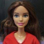 Красотка Barbie Загадочные профессии с молдом Джойс