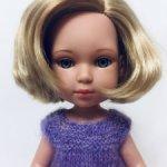 Кукла Arias Elegance Carlota