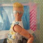 Кен-колясочник
