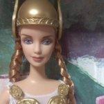 Кукла Барби Принцесса Викингов