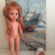 Кукла ГДР, Раунштайн («Spielzeug Rauenstein»)