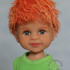 Как стрижка меняет человека... точнее куклу