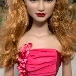 Кукла Тоннер