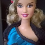 Кукла барби Аргентина