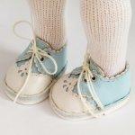 Обувь для Meadow dolls 28 см