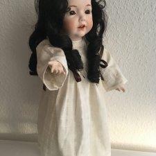 Антикварная фарфоровая кукла Hilda/ Хильда Kestner 1914