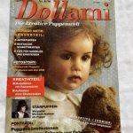 Журнал кукол 6 1996