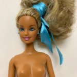Barbie OOAK