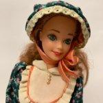 Pioneer Barbie 1994 Special Edition