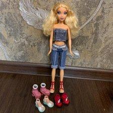 MyScene Barbie Goes Hollywood 2005