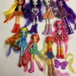 Эквестрия Гёлз.  My Little Pony: Equestria Girls