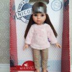 Николетa (Nicoleta) брюнетка от Imaginarium на «старом»теле