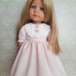 Платье для девочек Готц 36см