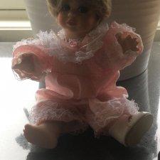 Помогите пожалуйста с куколкой