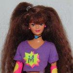 Продам Barbie Midge In-line skating 1995