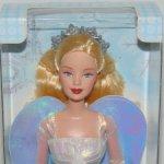 Продам новую Holiday Angel Barbie 2006