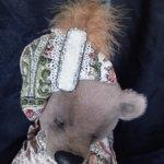 Мишка Тедди В костюме
