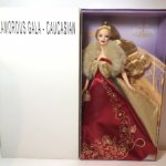 Glamorous Gala, Barbie, 2003 год