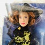 Кейт Бланшет, Мачеха, Золушка, Дисней, Барби портретная, Barbie