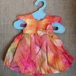 Фирменное платье Kathe Kruse Toni Lauren