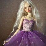Комплект на кукол сестер Поповых