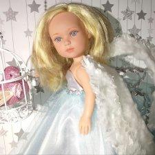 Ангелы и платья