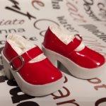 Туфли для каблучной стопы 6 см. 270 рублей!!!