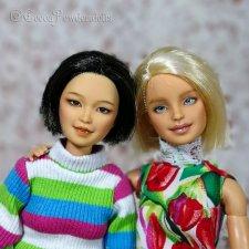 Кира и Милли