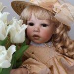 Маленькая прелесть Lison, Nandolo von Elizabeth Linder, repro!