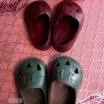 Туфли для куклы СССР Светлана, ранняя Нина.Редкость