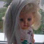 Кукла СССР , переноска, тресс для перепрошивки
