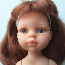 Продам куколку Паола Рейна
