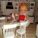 SALE!!! 2000!!!Мебель в кукольный дом
