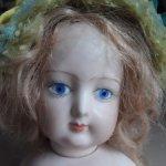 Набор для самостоятельного создания модной французской куклы