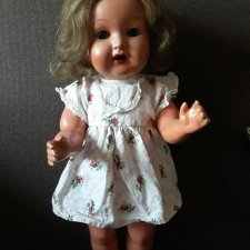 Кукла под ремонт