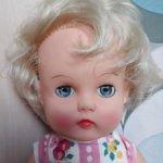 1200 Кукла винтаж 50е,Англия,в родном аутфите