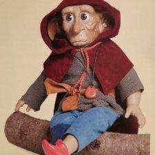Магические миры испанца Пепа Катала. Фото кукол из каталога, часть 2 (эльфы мужского пола)