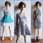 Костюм и платья MSD/Fashion MSD