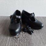 Туфли на SD