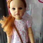 Кукла Cotz Isla