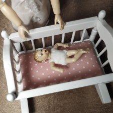 Малыш от Heidi Ott 1:12 с набором