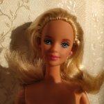 Barbie Барби Маки Flip N Dive 1997