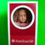 Каролина American Girl mini. Доставка в цене!
