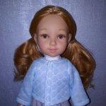 Кукла Марита Reina del Norte Испания