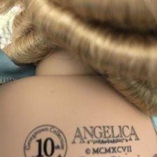 Ангелика, Анжелика