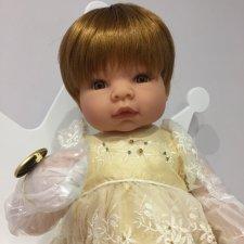 "Срочно ""Golden Amber"" Lee Middleton doll от Reva Schick"
