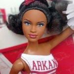 Снижение цены!!! Барби черлидер Арканзас