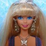 Барби Hollywood Hair