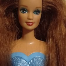 Barbie (Kayla) Locket Surprise