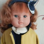 Кукла Ненни Испания  цена 2800